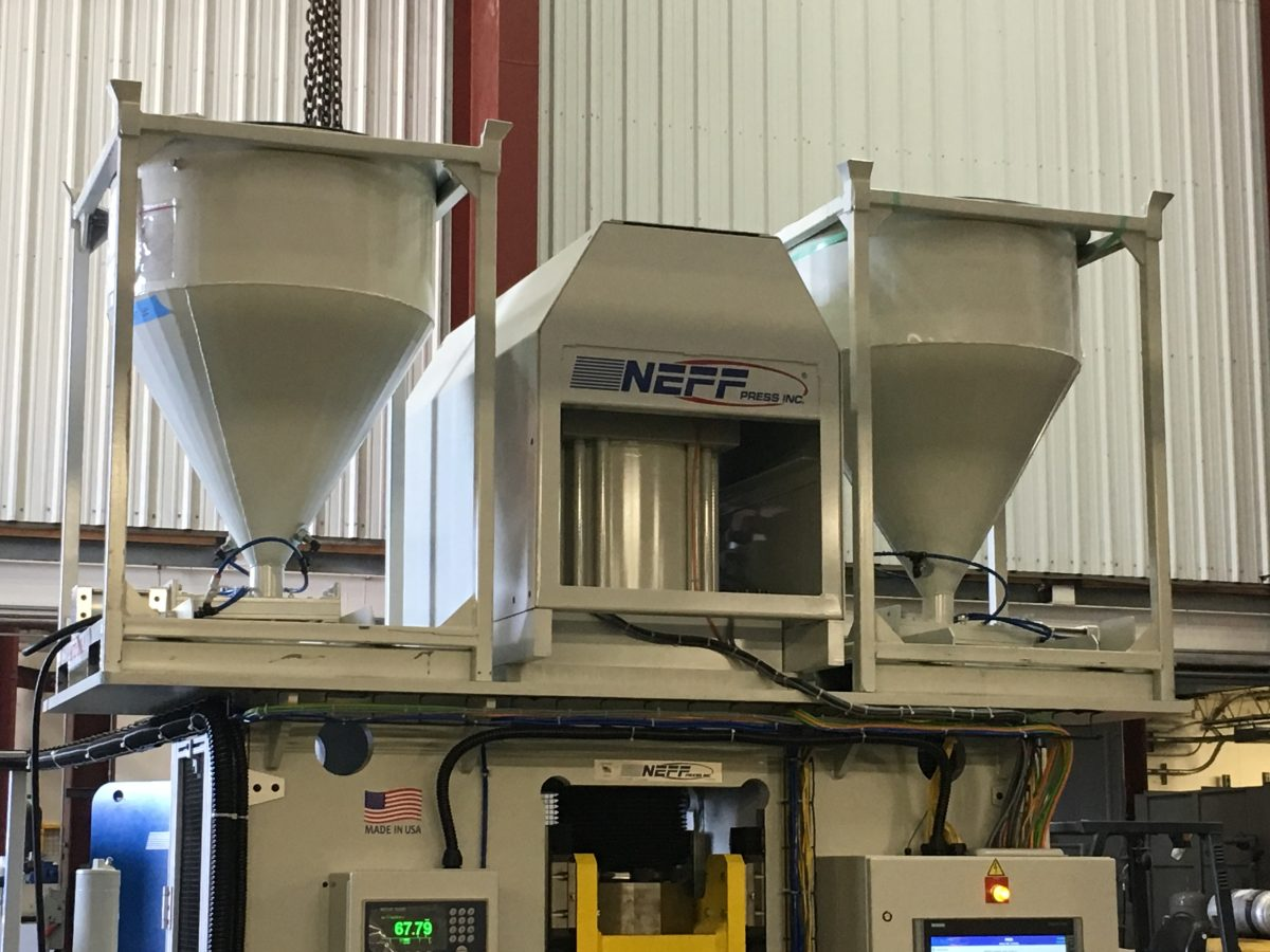 Powder Compaction - Neff Press